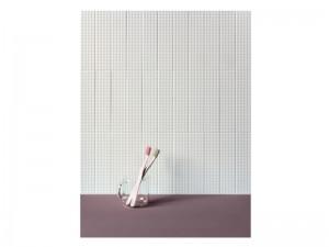 41Zero42 Biscuit Stud wall coverings tiles STUD