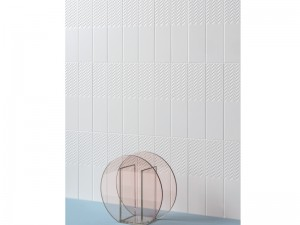 41Zero42 Biscuit Waves wall coverings tiles WAVES