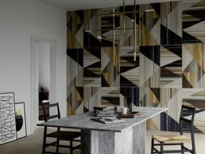 41Zero42 Paper41 Pro Elsa wall coverings tiles ELSA