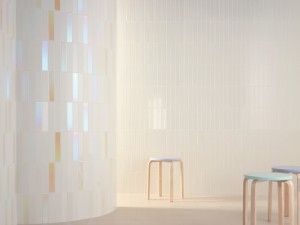41Zero42 Spectre Mix Hologram wall coverings tiles MIX