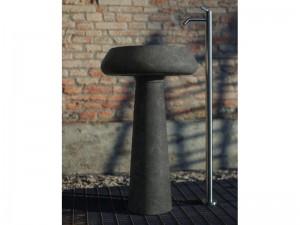 Agape Outdoor Bjhon 2 freestanding sink ACER1082E