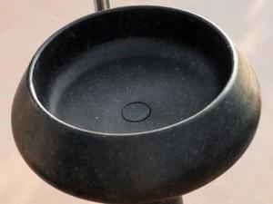 Agape Outdoor Bjhon 2 countertop sink ACER1084EPG