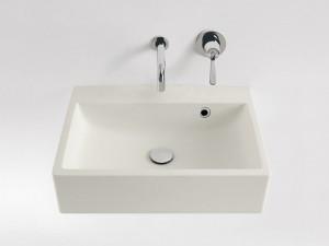 Agape Block wall sink no tapholes ACER720M0RZ
