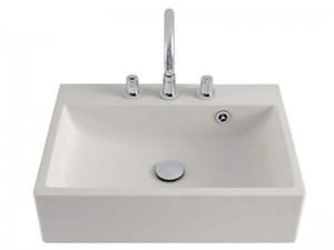 Agape Block wall sink 3 holes ACER720M3RZ