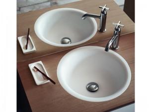 Agape In-Out drop in sink ACER1061IZ