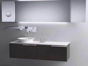 Agape In-Out drop in sink ACER1061SZ