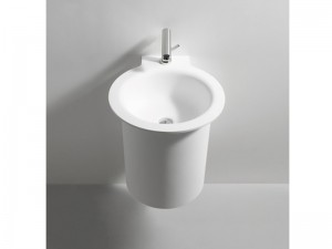 Agape In-Out wall sink ACER1063RZ