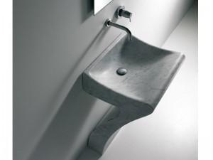 Agape Lito1 freestanding sink ACER0731