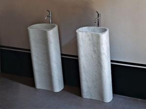 Agape Lito2 freestanding sink ACER0732R