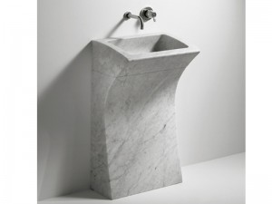 Agape Lito3 freestanding sink ACER0733