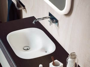 Agape Nivis drop in sink ACER0763I0Z