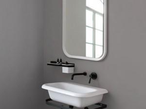 Agape Ottocento wall sink ACER07660R
