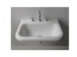 Agape Ottocento wall sink ACER07663R