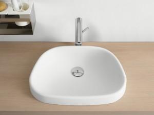Agape Pear drop in sink ACER0719Z