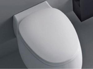 Agape Pear2 soft close seat PLA0897R