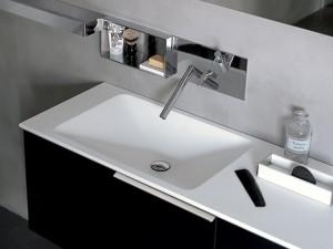 Agape Raso drop in sink ACER0810Z