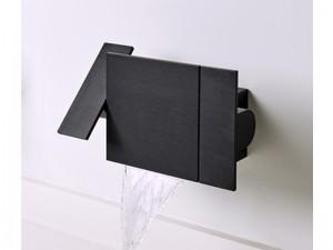 Agape Sen wall sink tap ASEN0912HSN