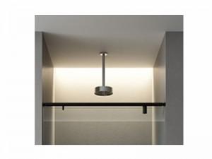 Agape ceiling or wall antilimescale shower head CRUB1165