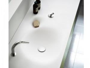 Agape Square sink tap ARUB1007