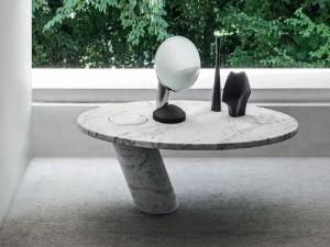Agapecasa Eccentrico table in marble AECC10187