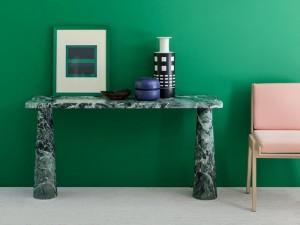 Agapecasa Eros side table in marble