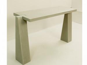Agapecasa Incas side tables