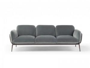 Amura Brooklyn fabric sofa BROOKLYN030