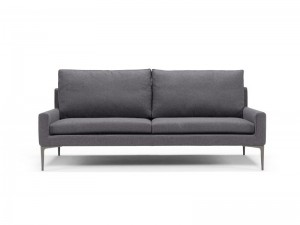 Amura Elsa leather sofa ELSA030