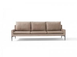 Amura Elsa leather sofa ELSA060