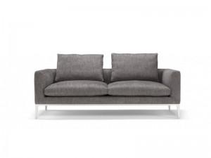 Amura Leonard fabric sofa LEONARD296