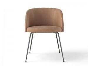 Amura Monnalisa fabric chair MONNALISA326