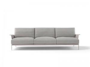 Amura New Link leather sofa NEWLINK256.876