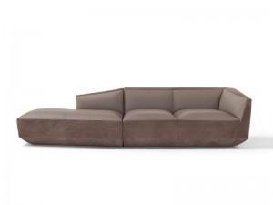 Amura Panis fabric sofa PANIS032.057