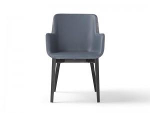 Amura Panis leather chair PANIS326