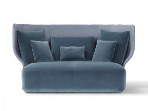 Amura Wazaa fabric sofa WAZAA030