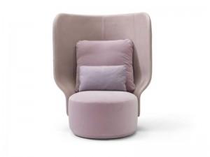 Amura Wazaa fabric armchair WAZAA010