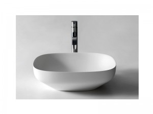 Antonio Lupi Ago countertop sink AGO3