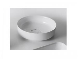 Antonio Lupi Bolo countertop sink 45cm BOLOMOOD45-Flumood
