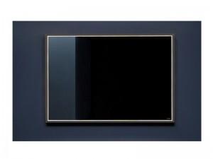 Antonio Lupi Edison mirror with white led EDISON75W