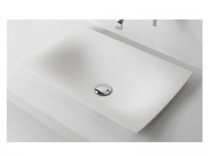 Antonio Lupi Foglio countertop sink FOGLIOMOOD63-Flumood