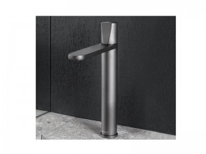 Antonio Lupi Indigo high single lever sink tap ND303