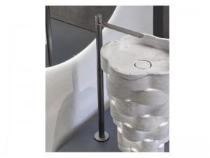 Antonio Lupi Indigo floor single lever sink tap ND902