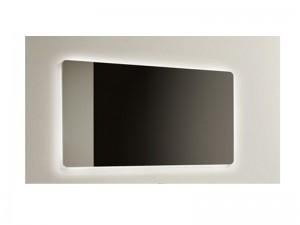 Antonio Lupi Orma mirror with white led ORMA50W