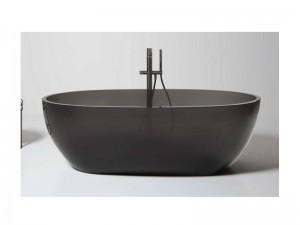 Antonio Lupi Reflex hot tub in Cristalmood REFLEX