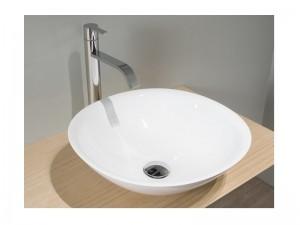 Antonio Lupi Servo countertop sink 45cm SERVOMOOD45-Flumood
