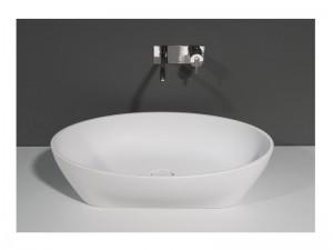 Antonio Lupi Solidea countertop sink 68cm SOLIDEA