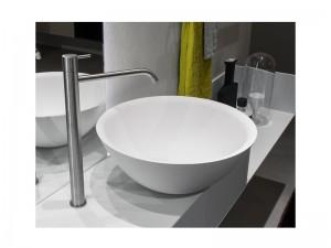 Antonio Lupi Servo countertop sink 50cm TONDOMOOD-Flumood