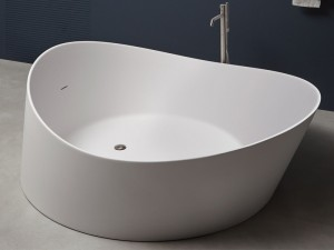 Antonio Lupi Dune hot tub DUNE1