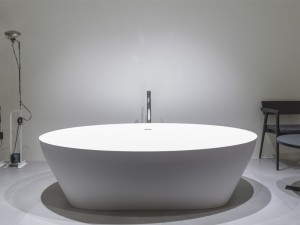 Antonio Lupi Solidea hot tub SOLIDEA