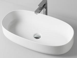 Artceram Cognac68 countertop sink COL005
